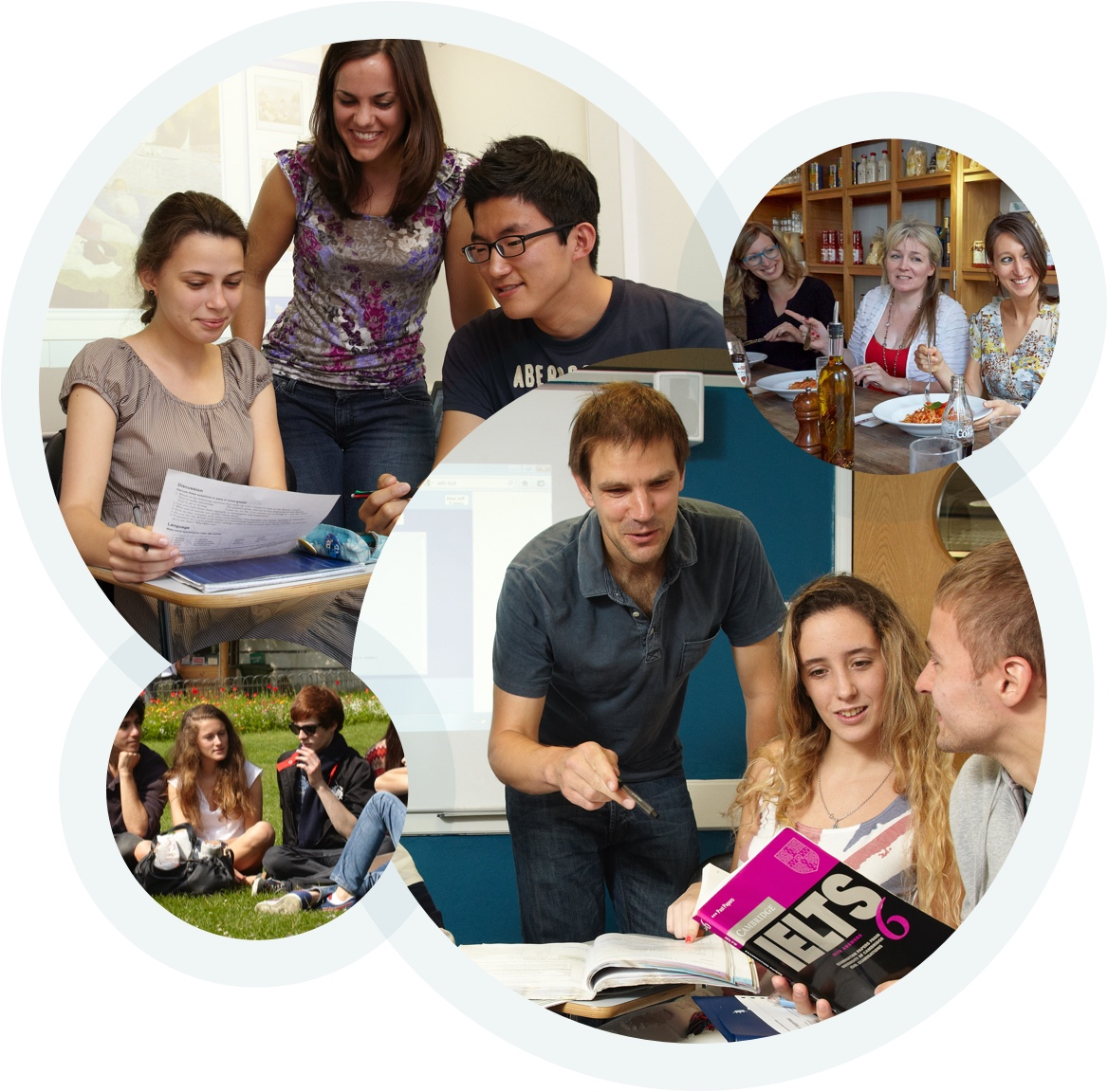 English School Dublin | Central School of English